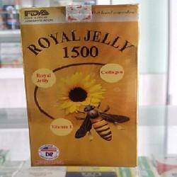 Sữa Ong Chúa  Royal Jelly 1500 100 viên