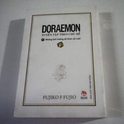 Doraemon Theo Chủ Đề Tập 1: Những Tình Huống Dở Khóc Dở Cười