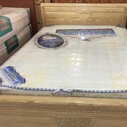 Nệm Cao Su kim cương chất lượng giá tốt giao hàng miễn phí hcm