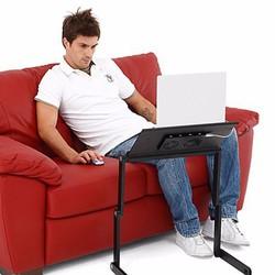Bàn Laptop Xoay Đa Năng Lỗ Tản Nhiệt Tiện Ích