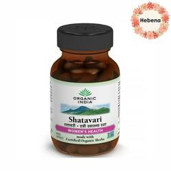 Viên uống tăng sức khỏe sinh sản Shatavari