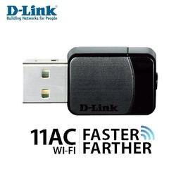 Thiết bị mạng D-Link DWA 171 Wireless