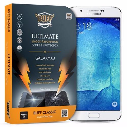Miếng dán siêu cường lực Buff Labs Samsungg Galaxy A8