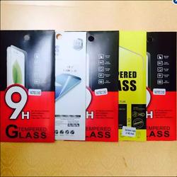 Bộ 5 miếng dán cường lực dành cho Iphone4s