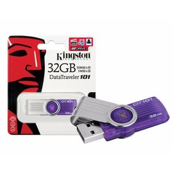 USB Kingston 32GB Chính Hãng Bảo Hành 5 Năm
