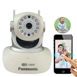 Camera IP Wifi HS-6100 Siêu Nét