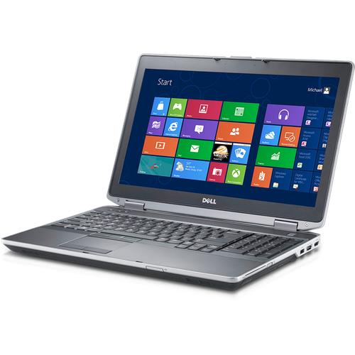 Laptop Dell latitude E6530 i5 3320 Vga Nvidia Quadpro 5200M