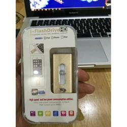 USB 16GB mở rộng bộ nhớ ngoài điện thoại android Iphone ipad