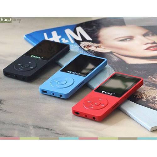 Máy nghe nhạc mp3 RUIZU X02 - 4193203 , 5160360 , 15_5160360 , 405000 , May-nghe-nhac-mp3-RUIZU-X02-15_5160360 , sendo.vn , Máy nghe nhạc mp3 RUIZU X02