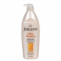 Sữa dưỡng thể Jergens Ultra Healing 621ml Wowmart VN