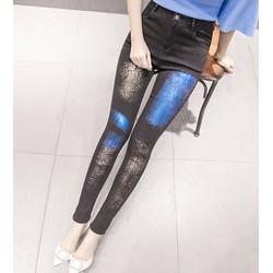 quần jeans skinny màu sắc Mã: QD1330