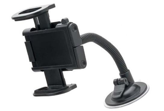Giá đỡ điện thoại trên ô tô Tặng cóc sạc ôtô remax hính hãng 6