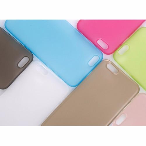 Ốp lưng iPhone 7 Plus-8 Plus nhựa mỏng