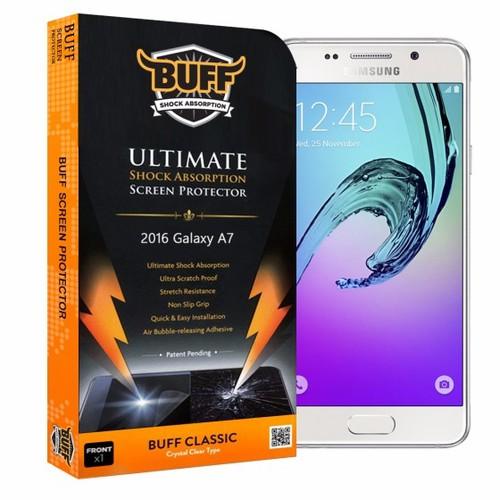 Miếng dán siêu cường lực Buff Labs Samsungg Galaxy A7