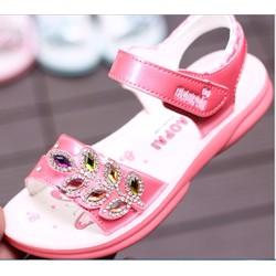 Giày sandal bé gái 3-14 tuổi