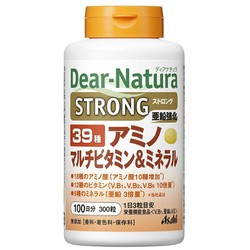 Vitamin tổng hợp Dear Natura Của Asahi Nhật Bản