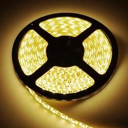 Đèn LED dây 5050 cuộn 5m- 12v