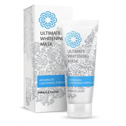 Mặt nạ trị nám và trắng da Ultimate Whitening Mask