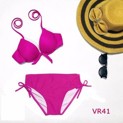 Bikini hot, hàng thiết kế, chất vải cực thích