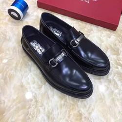Giày tây nam công sở,đơn giản,lịch sự,sang trọng mới