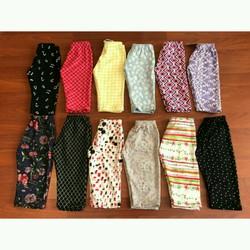 10 quần dài cho bé
