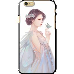 Ốp lưng Iphone 6 Nàng tiên bướm