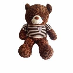 Gấu bông cực rẻ- gấu teddy giá rẻ - Gấu 1m4