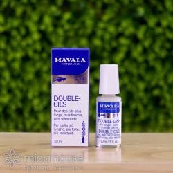 Serum dưỡng và kích thích mọc mi MAVALA Eye Care Double Lash