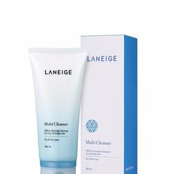 Sữa rửa mặt Laneigee Multi Cleanser