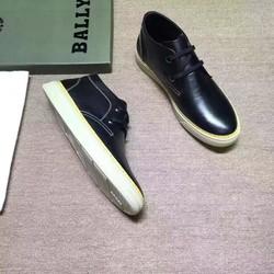 Giày tây nam cao cổ ,chất liệu da mềm mới