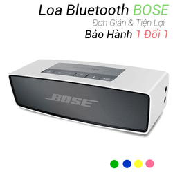 Loa Bluetooth Bose. S815