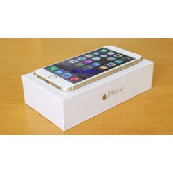 iPhone 6s Plus 64G Gold Quốc Tế