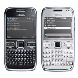 Điện thoại NOKIA E72  CHÍNH HÃNG đầy đủ phụ kiện