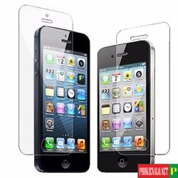 Miếng dán kính cường lực 2 mặt cho iPhone 4S, iPhone 4