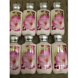 Sữa dưỡng thể Bath Body Works Body Lotion Cherry Blossom 236ml