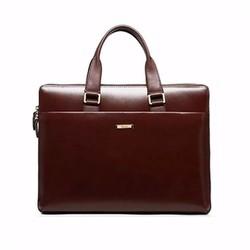Túi xách da cao cấp GB MDAMA 008