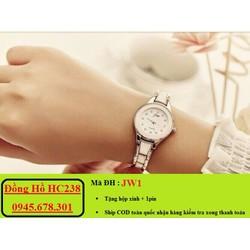 đồng hồ lắc nữ sang trọng