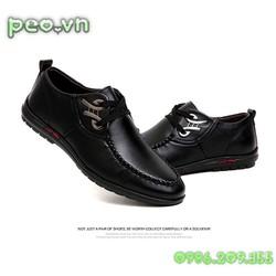Mã P06 - Giày  nam cao cấp lịch sự sang trọng