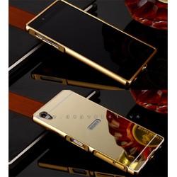 Ốp lưng Sony Xperia Z5 vàng