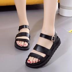 Giày Sandal Nữ thời trang phong cách năng động Hàn Quốc - XS0396