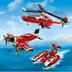 LEGO Máy Bay Cánh Quạt