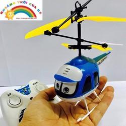 Bán máy bay cảm ứng lên thẳng Helicopper