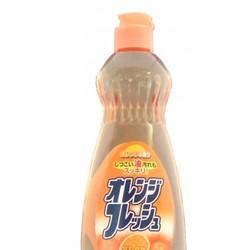 Nước rửa bát, rau củ quả Nhật Bản 600ml