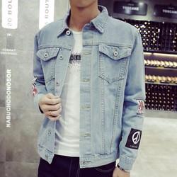 Áo bò nam G-Dragon