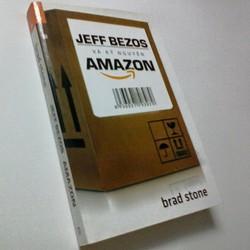 Sách Jeff Bezos Và Kỷ Nguyên Amazon