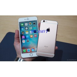 iPhone 6s Plus 16G Gold Quốc Tế