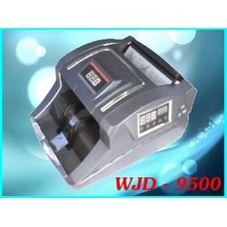 Mày đếm tiền thông dụng WJD 9500