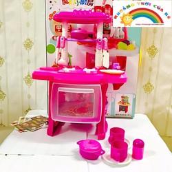 Bán đồ chơi Nấu Ăn Nhà Bếp Kitchen - giá rẻ, chất lượng