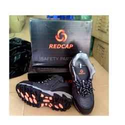 Giày bảo hộ cao cổ RedCap 603  cung cấp trên toàn quốc