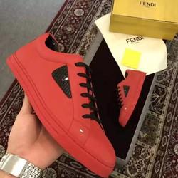 Giày da nam phong cách mới,chất liệu da mềm mới